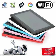 7 inch HD Unlocked Tablet PC 8GB Wi-Fi Quad Core Google Android 4.4 Tablet lot