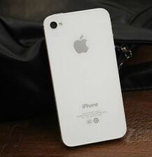 Original  iPhone 4S Unlocked Mobile Phone 64GB Dual Core 3G WIFI GPS 8MP Camera