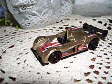 HOT WHEELS CADILAC F1-M RACE CAR LEMANS 2000
