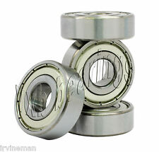 Shimano Chronarch MG 50 - Complete Baitcaster Bearing set Fishing Ball Bearings