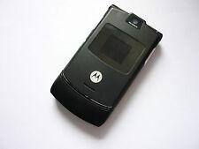 Motorola Razr V3 guter Zustand Simlockfrei 12 Monate Gewährleistung DHL Versand