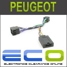 T1-pg006-pioneer Peugeot 206 307 406 607 80 socio Volante tallo Adaptador