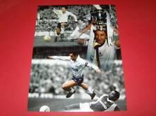 Ossie Ardiles Tottenham Hotspur signed photo AFTAL
