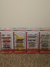 Power Trains 2.0 Lot. Military,Space, Boat transport and Construction.