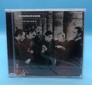 Rammstein - Live aus Berlin | CD | NEU | OVP