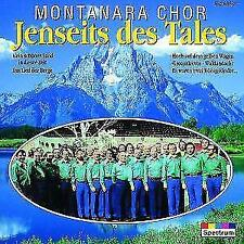 Jenseits Des Tales von Montanara Chor (1996)
