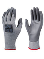 SHOWA 546 CUT RESISTANT WORK GLOVES - FREE SHIPPING