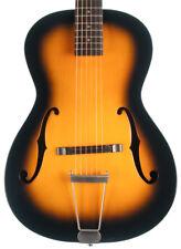 Epiphone Masterbilt Century Olympic Electric Acoustic Guitar - Violin Burst