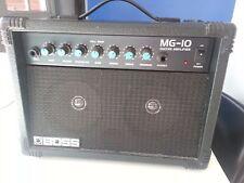 Roland Boss MG-10 Amplificateur de guitare