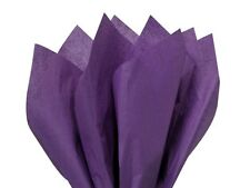 TISSUE PAPER SHEETS ~ GREAT FOR MAKING WEDDING PARTY POM POMS DECORATIONS