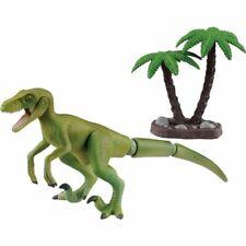 Nuevo * Papo Feathered Velociraptor de plástico sólido Juguete Animal Dinosaurio Raptor