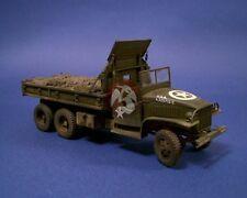 Resicast 1/35 GMC Dump (Tipper) Truck Conversion (for Italeri or Tamiya) 351160