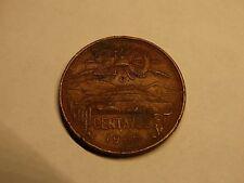 1966 Estados Unidos Mexicanos 20 Centavos / 20 Cent Mexican Coin 1966