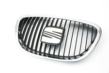 Seat Altea (5P1) 5P0853654 OEM Front Bumper Upper Center Grill