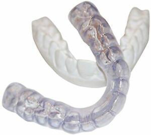 Dental Lab Custom Teeth Night Guard-Medium Firmness(not a hard guard)UPPER TEETH