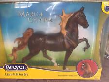 Breyer Model Horses Saddlebred Show Horse Chestnut Marc Of Charm
