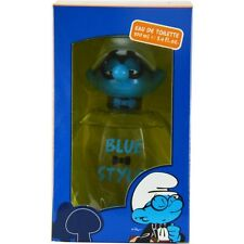Smurfs by  Brainy Smurf EDT Spray 3.4 oz Blue Style