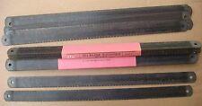 30 Lames Scie Alternative,Métaux,,,403 x 25 mm--4,5 Dent (Ancienne Fabrication)