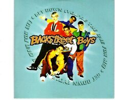 cd single ...BACKSTREET BOYS....GE DOWN YOU'RE THE ONE FOR ME