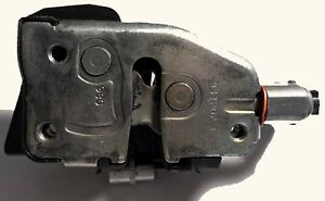 FORD EXPEDITION/ NAVIGATOR 1997-2002 REAR LIFTGATE TRUNK LOCK LATCH ACTUATOR OEM