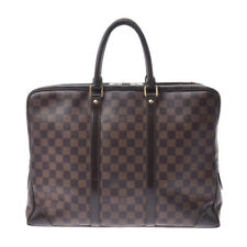 LOUIS VUITTON Damier Voyage Brown N41124 bags 800000087918000
