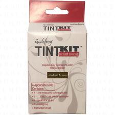 Godefroy 4 Applications Tint Kit Medium Brown