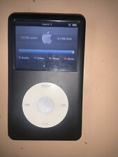 ipod classic 6th generation Refurbished 128