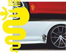 2 x Alfa Romeo 009 L+R