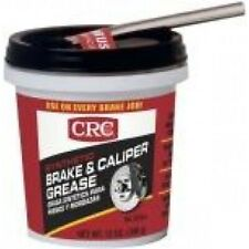 CRC INDUSTRIES 05353 CRC - SYNTHETIC BRAKE & CALIPER GREASE