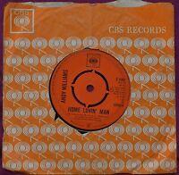 "Andy Williams – Home Lovin' Man 7"" – S 5267 – VG"