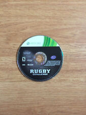 Jonah Lomu Rugby Challenge Para Xbox 360 * * disco solamente