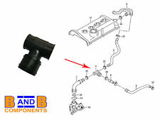 VW GOLF MK4 AUDI A3 TT 1.8T S3 BREATHER PIPE 3 WAY CONNECTOR HOSE A883
