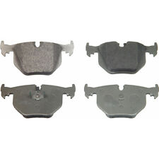 Disc Brake Pad Set-ThermoQuiet Disc Brake Pad Rear Wagner MX548