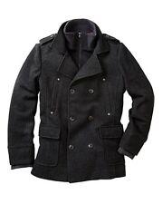 "JOE BROWNS ultimate mens winter coat 2XL (52-54"") ref 27 rail 15"