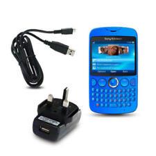 Chargeurs secteur pour téléphone mobile et assistant personnel (PDA) Sony Ericsson USB