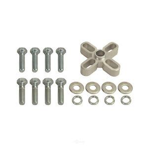 """Engine Cooling Fan Blade Spacer-Derale 1/2"""" Fan Spacer Kit US Motor Works 31500"""