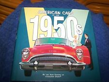American Cars of 1950's ,Magazine Book, Hot Rod,Rat Rod.Back Issue , 2006