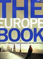 Lonely Planet The Europe Book (General Pictorial)-ExLibrary