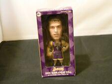 2005 Los Angeles Lakers Luke Walton Bobble head  Carl's Jr