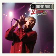 Guided By Voices - Live From Austin, Tx Nuevo LP