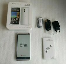 HTC One Max 32GB Unlocked Silver 5.9'' Android Mobile Phone (Read Description)
