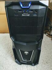 Gaming Desktop VR Ready PC GTX 1060 or GTX 1070 Quad Core i5-3550 8GB 1,13TB SSD
