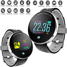 Smart Watch Bluetooth Wrist Watch For Android Samsung Galaxy S8 S9 S10 A40 A70