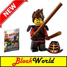 LEGO MINIFIGURE - 71019 The NINJAGO Movie - #01 Kai Kendo *SEALED* Minifigures