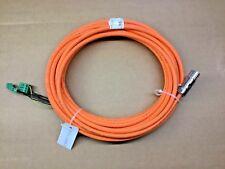 Kistler cable cable ksm341600sp16 18009132 KSM 657/18
