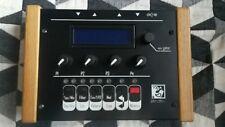 Mutable Instruments Shruthi 1 Synthesizer - SSM2044 Filter, Metal Case, Rare