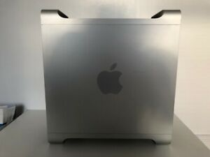 Mac Pro 5,1 2012, 3.46GHz 6 Core CPU 12T, 32GB Ram, SSD & 3TB