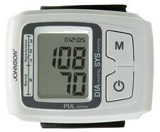 Misura pressione da polso Johnson misuratore automatico controllo - Rotex