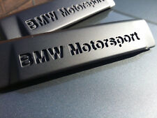 BMW E30 MOTORSPORT door handle 318i 320 323 325i M3  Coupe