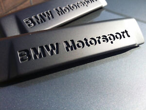 BMW E30 MOTORSPORT door handle 318i 320 323 325i M3  Coupe